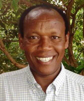Gilbert Lesseni, Zanzibar Director