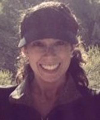Erin Dinsel, Trekking Coordinator