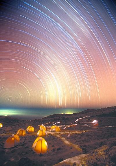 Mount Kilimanjaro Tours