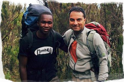 Kilimanjaro Climbing Tours