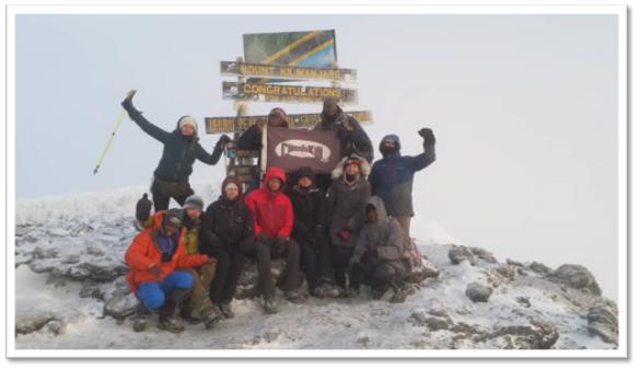 Climb Kili summits