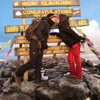 Kilimanjaro Honeymoon and Safari