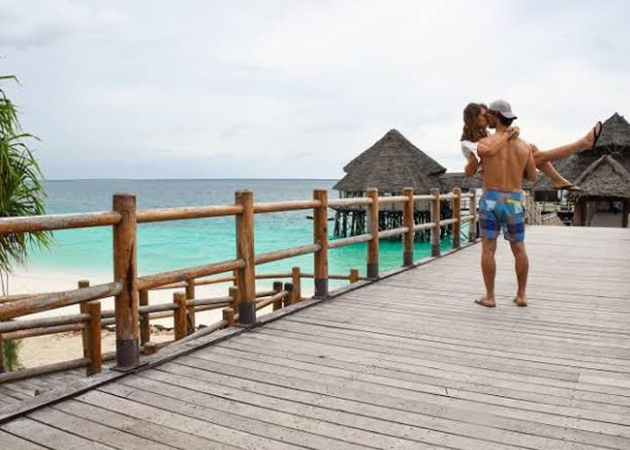 Zanzibar Honeymoon - Climb Kili