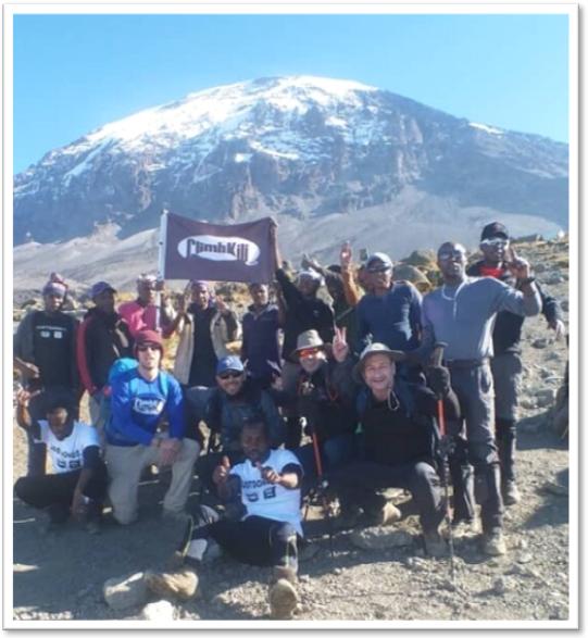 Best Kilimanjaro companies